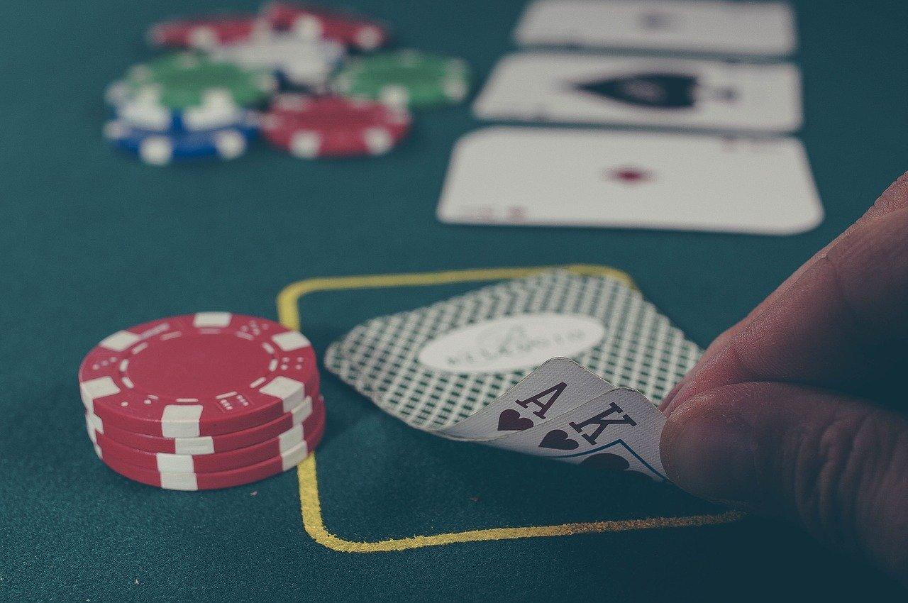 gagner de l'argent sur internet en jouant au poker